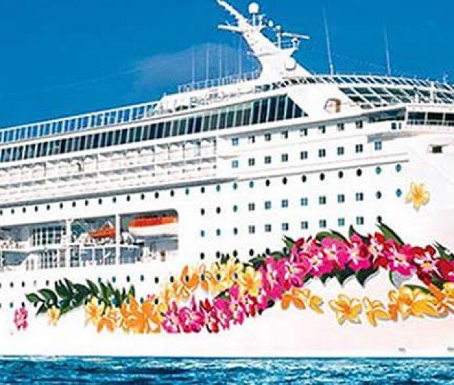Norwegian Cruise Liness Norwegian Sky