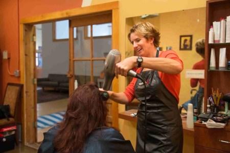 Continuous Creations Hair Salon - Services