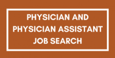 physician job search