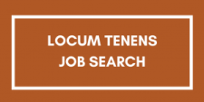 locum job search