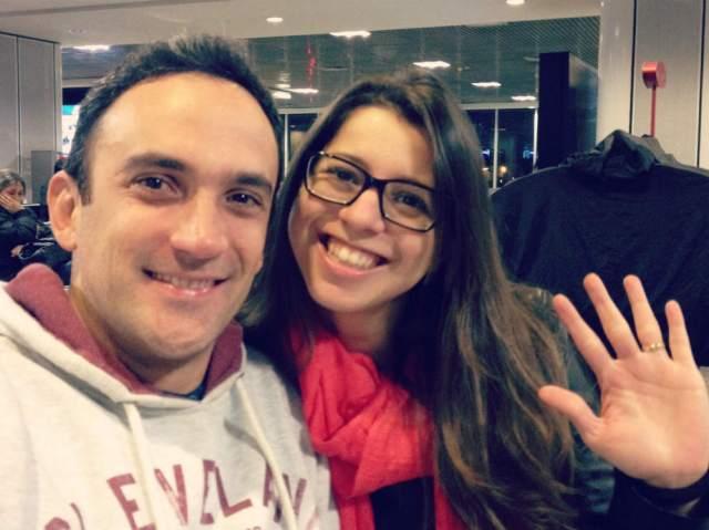Pam e Paulinho