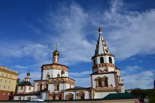 Terceira igreja
