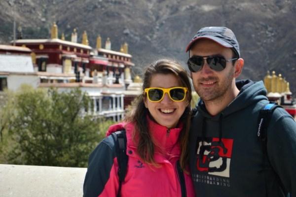 Capital do Tibet - Lhasa