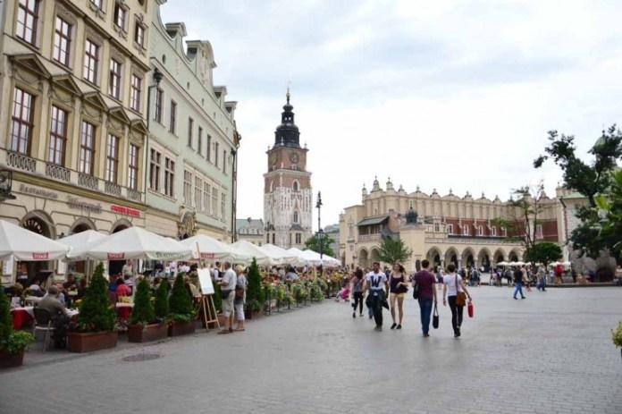 Praça do Mercado