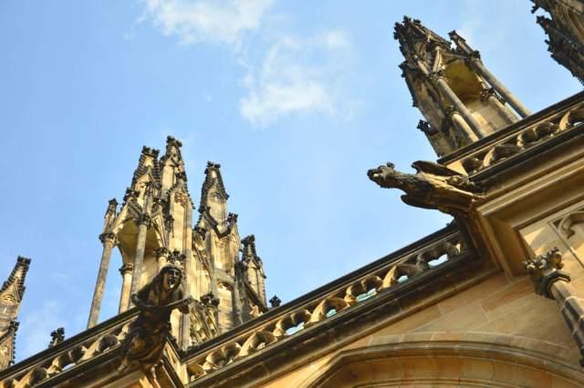 Detalhes Catedral São Vito