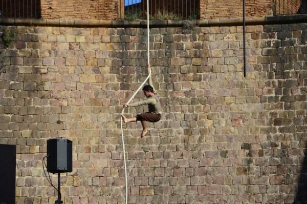 Castelo Montjuic - La Mercê