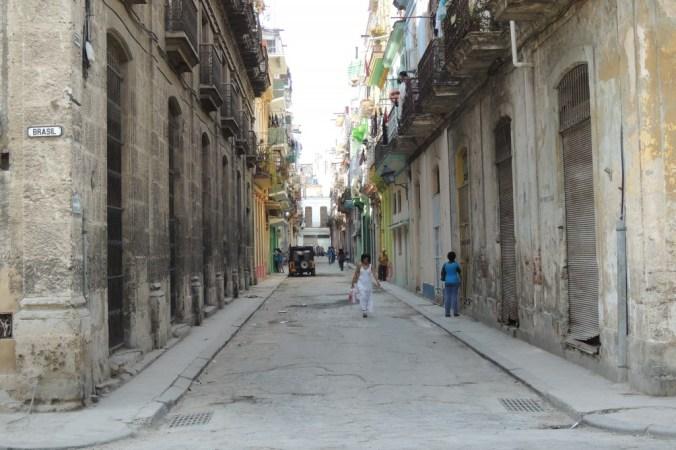 Centro histórico de Havana