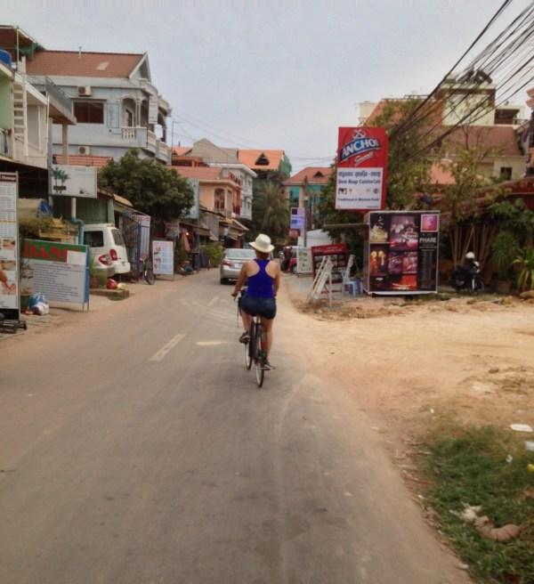 Um pouco de Siem Reap