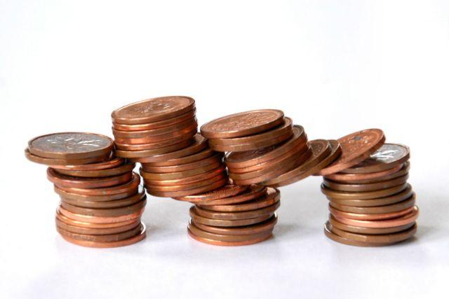 Pagamento em moeda estrangeira