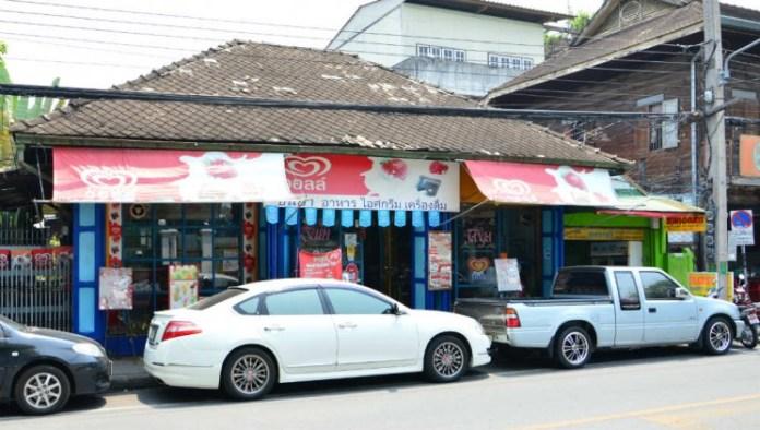 Restaurantes Chiang Mai