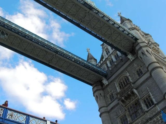 Passeio pelo Tâmisa_Tower of London