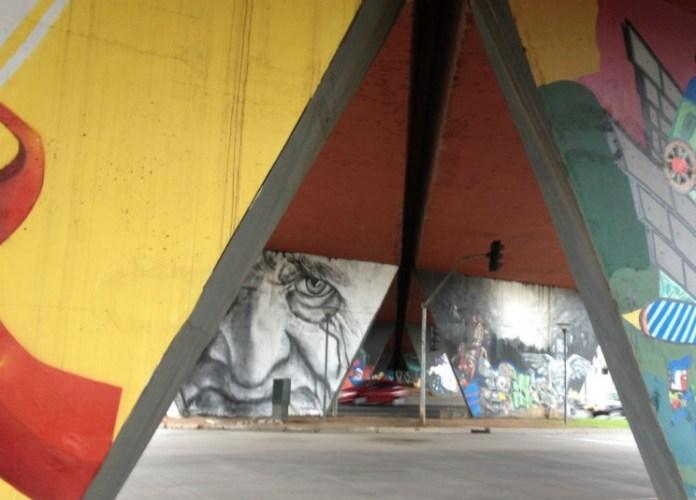Grafites Arte Bike Tour