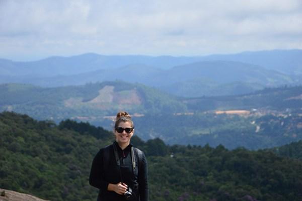 Pico da Pedra Redonda