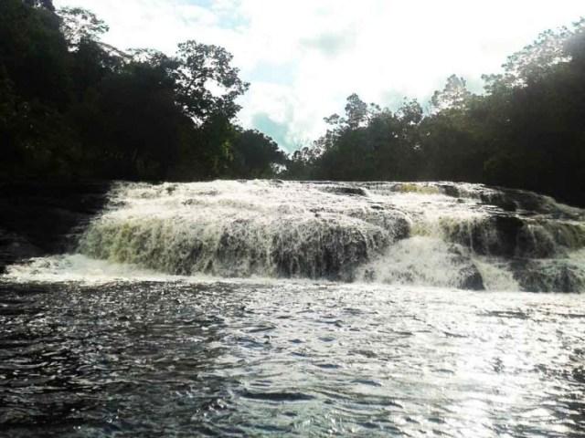 Cachoeira de Tremembé
