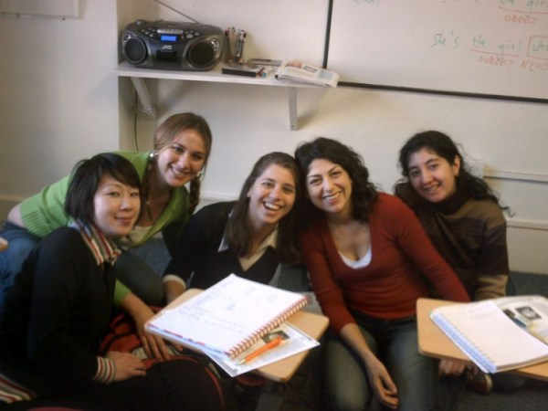 Estudar no exterior_Londres