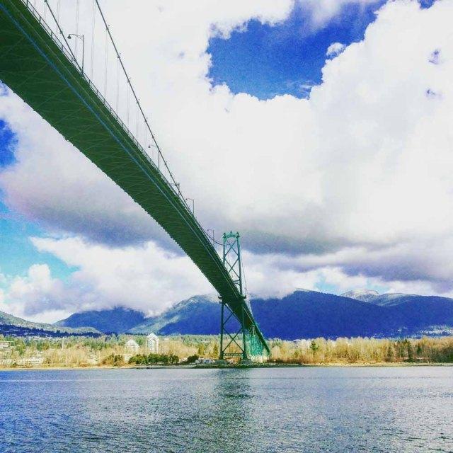 Viagem a Vancouver