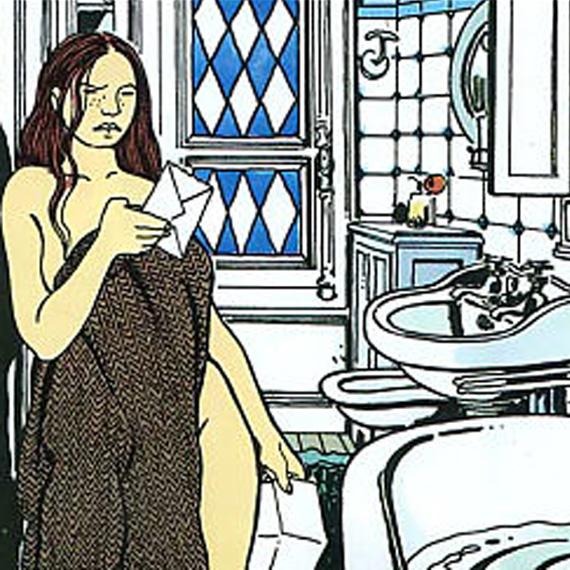 L'art de Tardi : le récit (partie 1)