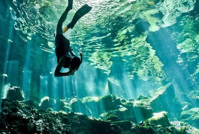 cenote-top-10-yucatan
