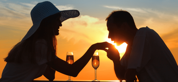San Valentines Romantic Tour at Cancun you must do
