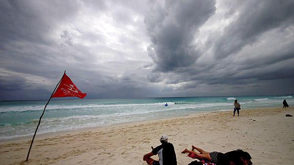 Cancun ready for hurricane season