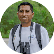 bird watching tour guide expert contoyexcursions