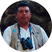 birdwatching tour guide contoyexcursions