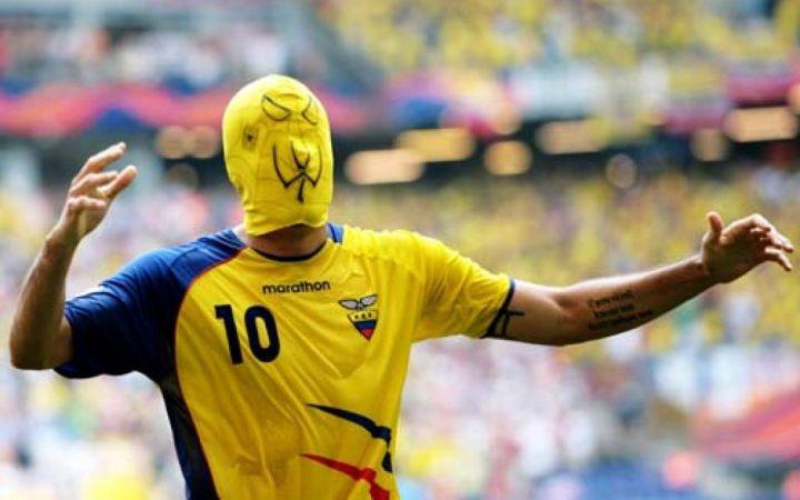Ivan Kaviedes tra i protagonisti della Pasquetta Cup 2018 | Numerosette Magazine