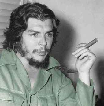 2017 10 08 02 Che Guevara05