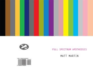 Matt Martin - Apotheosis