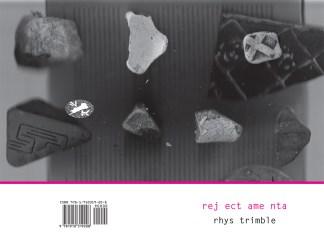 Rhys Trimble - Rejectamenta