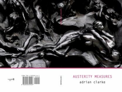 Austerity Measure by Adrian Clarke