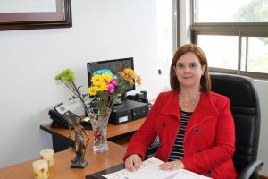 Fiscal Patricia Ibarra Pooley