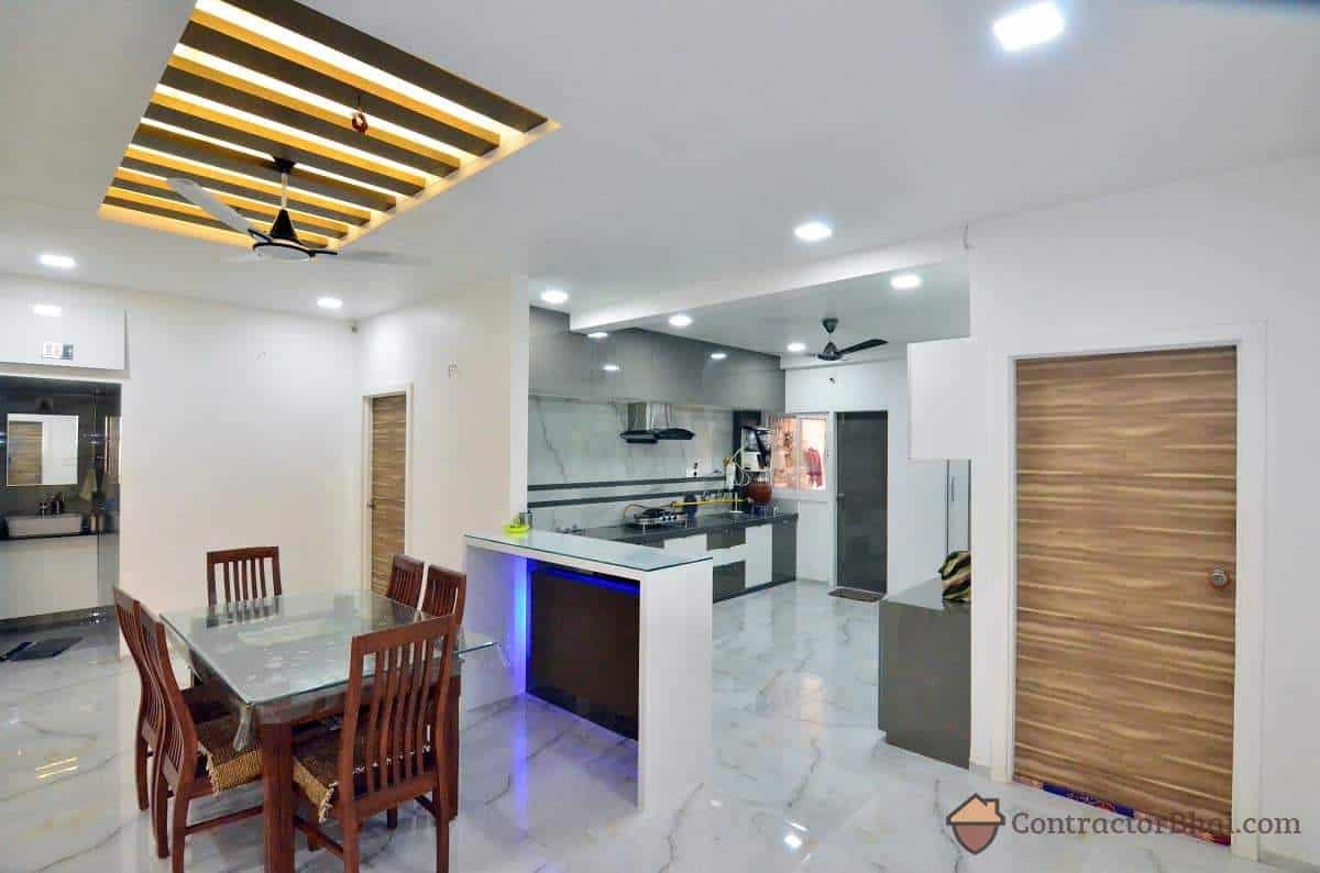 Kitchen Interior Design Cost Hyderabad