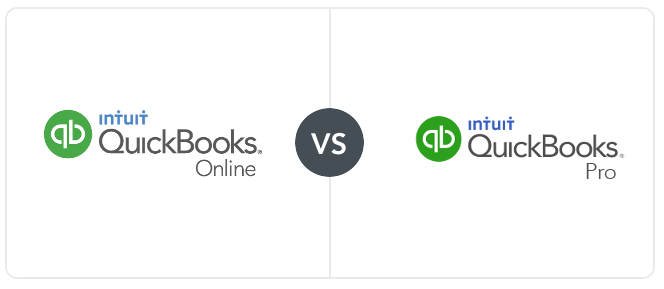Quickbooks Online vs Desktop. Which is right for you?