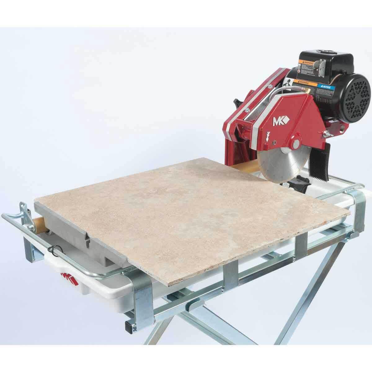 169612 mk 101 24 wet tile saw