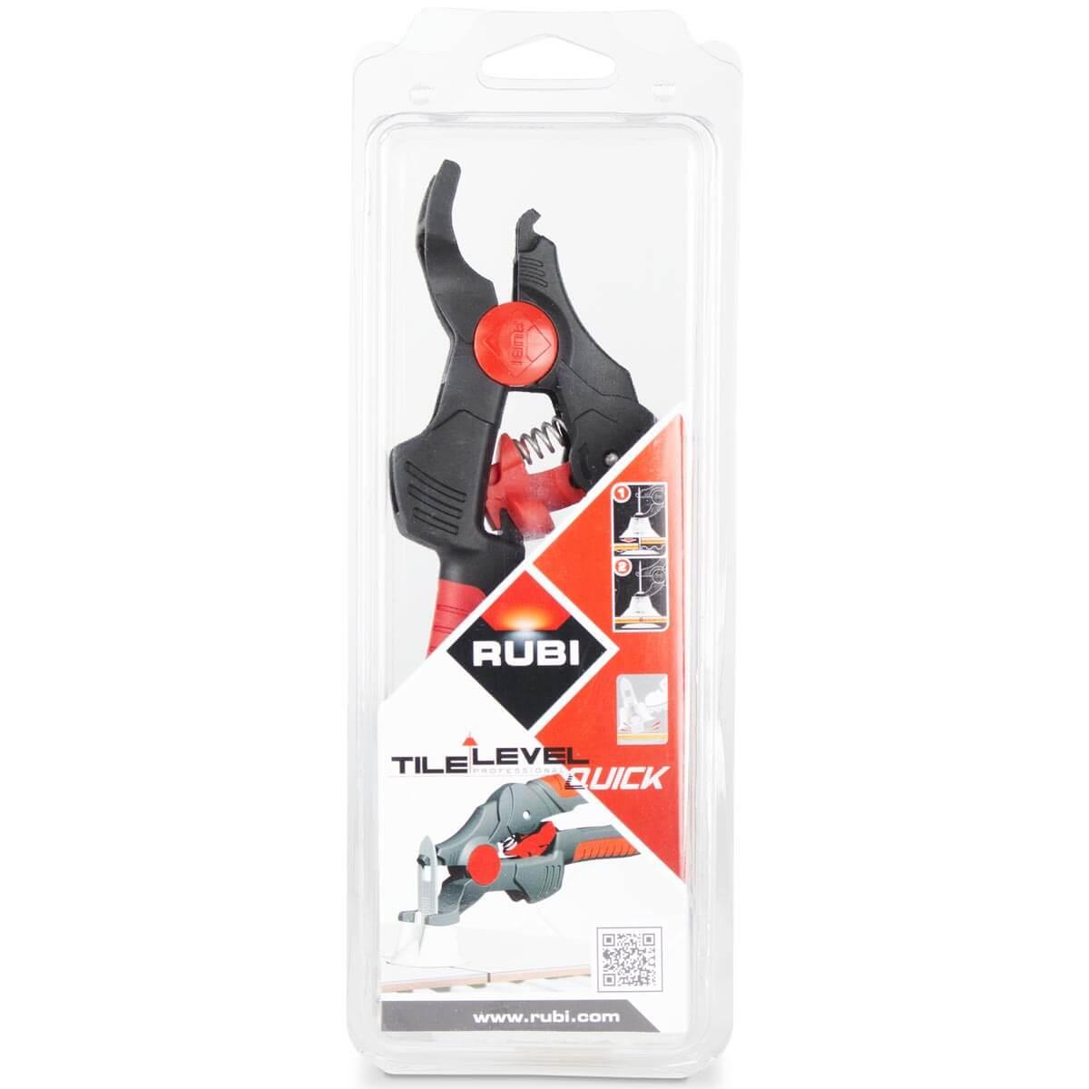 02989 rubi tile leveling quick pliers