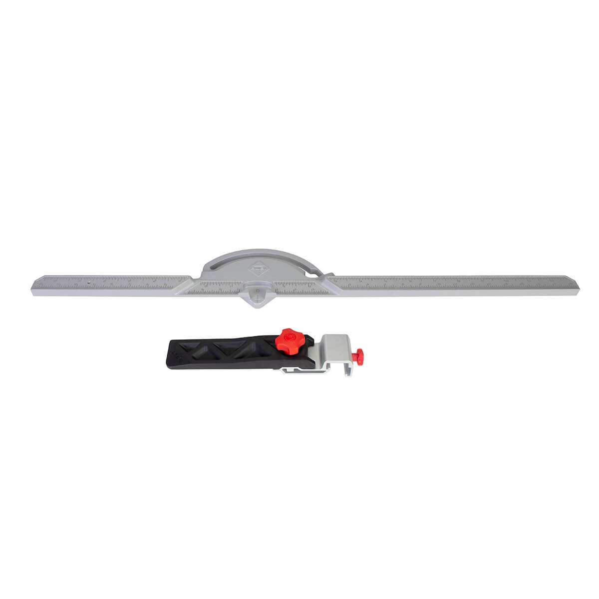 18818 rubi tr magnet tile cutter ruler guide with lateral stop