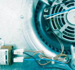 Wiring Squirrel Cage Fan  HVAC  Contractor Talk