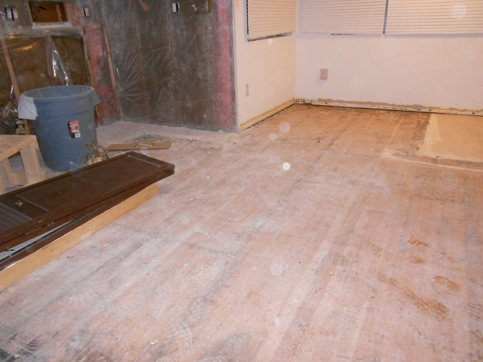Best Wood Floor Leveling Compound