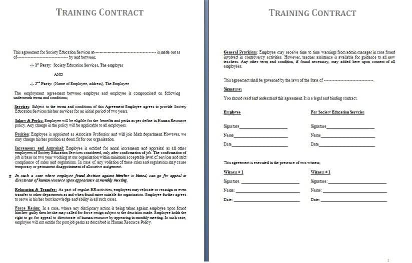 Salary Contract Template salary slip format in excel format click – Salary Slip Format for Contract Employee