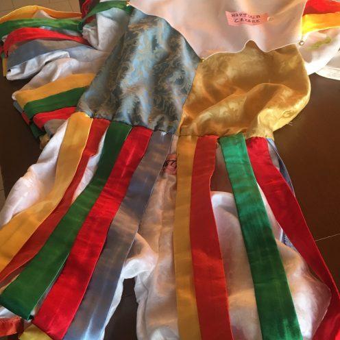 Giullari - Carnevale Pietrasantino 2017
