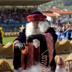 Alchimista corteo storico 2014