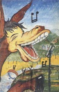La Lira d'Oro (1° Festivaldel Miccio Canterino - 1957)