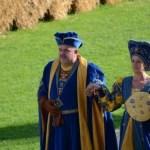 Nobili del Regno corteo storico 2014