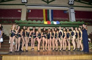 13° Miss Palio (2012)