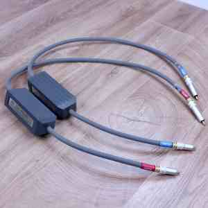 MIT MI-330 Plus S3 Series Three audio interconnects RCA 1,0 metre 1