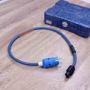 Siltech SPX-30 G5 Classic Mk2 audio power cable 1,0 metre 1