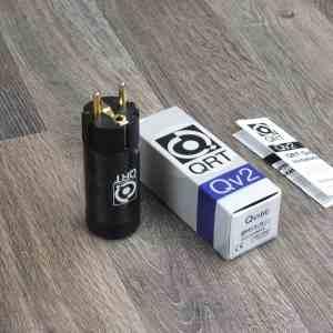 QRT Quantum QV2 audio AC Power Line Harmonizer 1