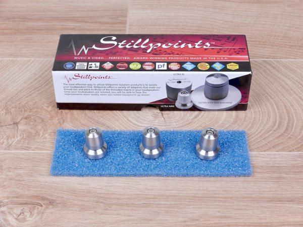 Stillpoints Ultra Mini set of three 35
