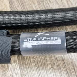 Synergistic Research Active Ground Block SE BRAND NEW 3